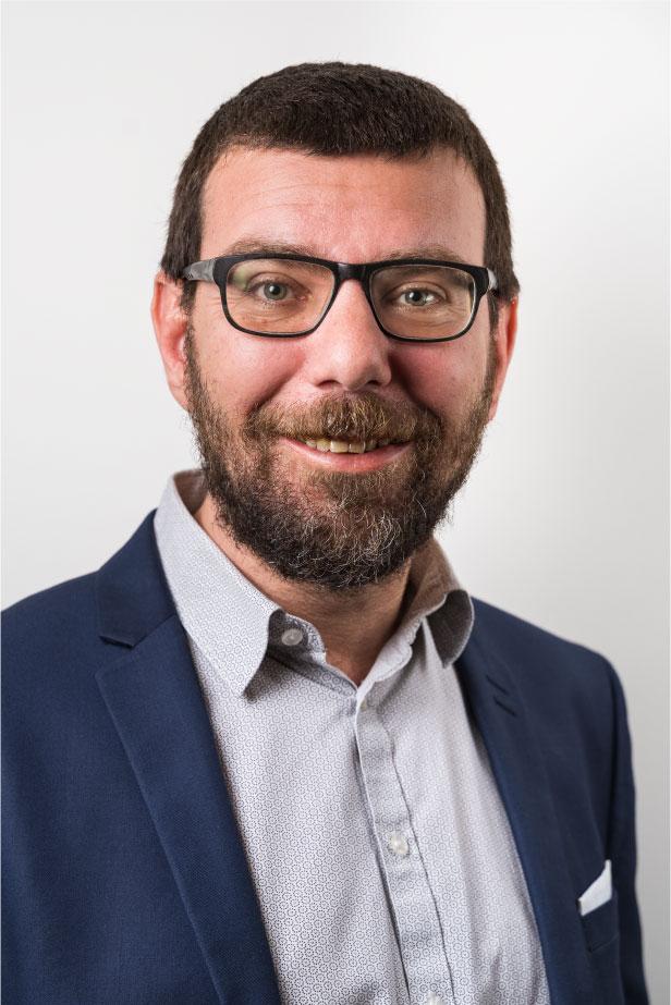 Fabrice VIBERT